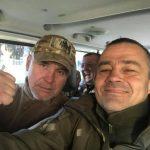 """Закарпатці відправили волонтерську допомогу у бригаду """"Холодний Яр"""" (фото)"""