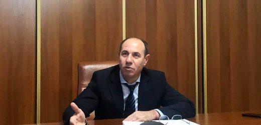 Передумов для звільнення не було жодних,– голова Закарпатської ОДА Бондаренко