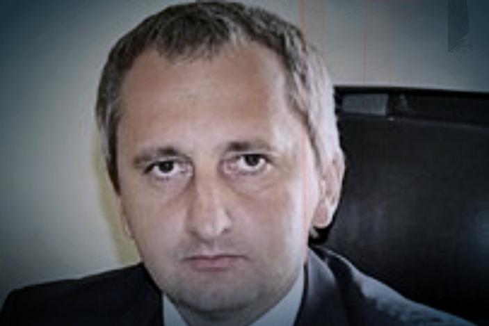 Атовці вимагають звільнення з посади закарпатця, який очолює екоінспекцію України