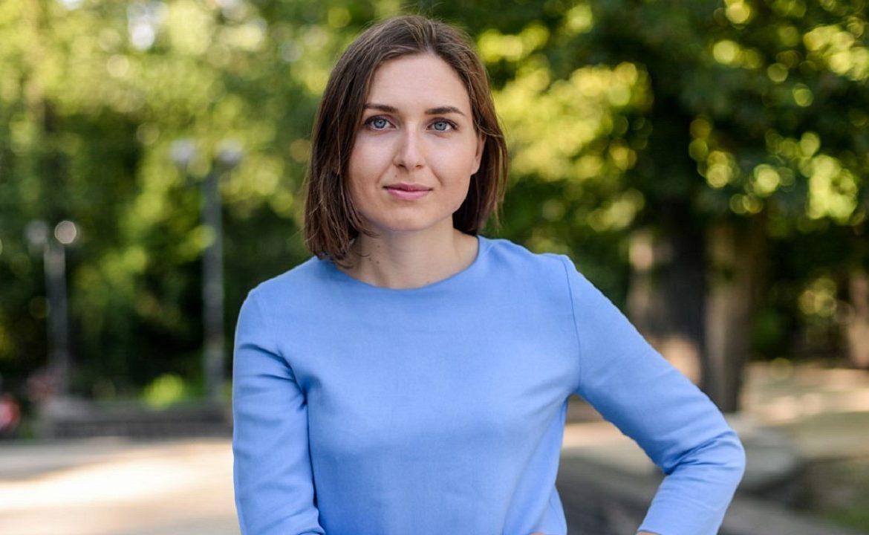 В п'ятницю на Закарпаття приїде міністр освіти Ганна Новосад