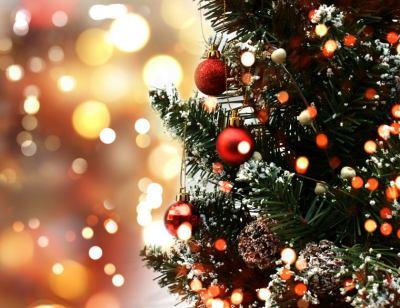 В Ужгороді оприлюднили програму заходів на новорічно-різдвяні свята