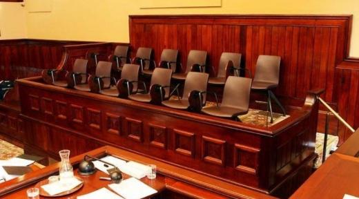 Ужгородському міськрайонному суду потрібні присяжні