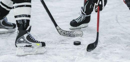 На Закарпатті стартував новий хокейний сезон