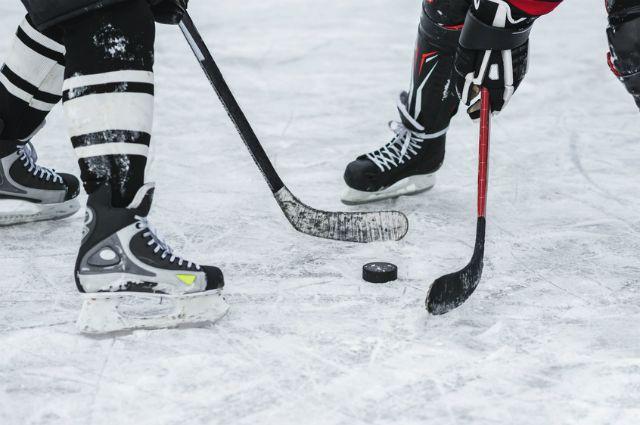 Новий хокейний сезон розпочався в Ужгороді