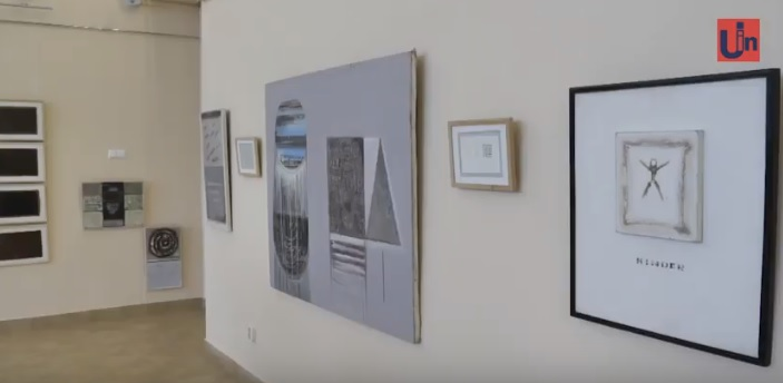 У Закарпатському музеї народної архітектури і побуту відкрилася виставка картин Павла Ковача (ВІДЕО)