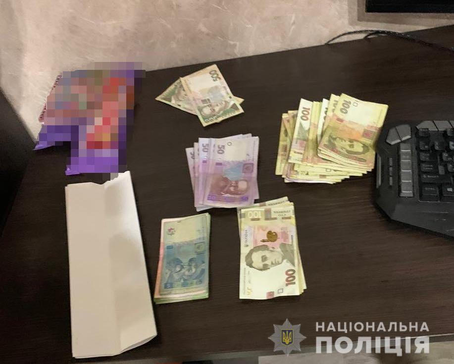 Правоохоронці викрили організовану злочинну групу з п'ятьох мукачівців, які торгували наркотиками в місті та районі
