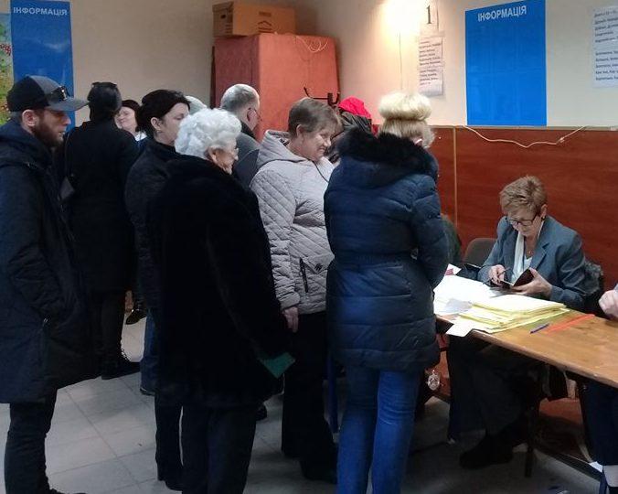 """На Закарпатті """"Слуга Народу"""" перемагає на виборах в 2-х громадах з 9-ти"""
