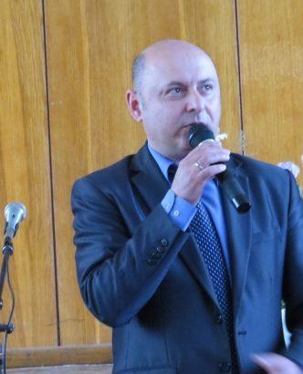 У Великому Березному на виборах до ОТГ перемає діючий голова Богдан Кирлик