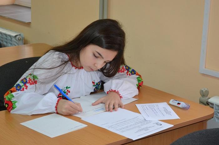 Закарпатські учні та студенти взяли участь у мовно-літературному конкурсі імені Шевченка