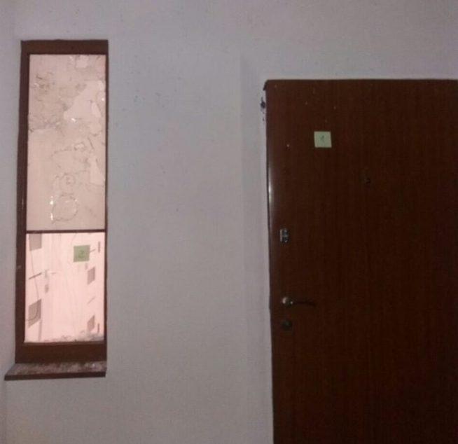 Вночі у Мукачеві стріляли по помешканню жителя райцентру