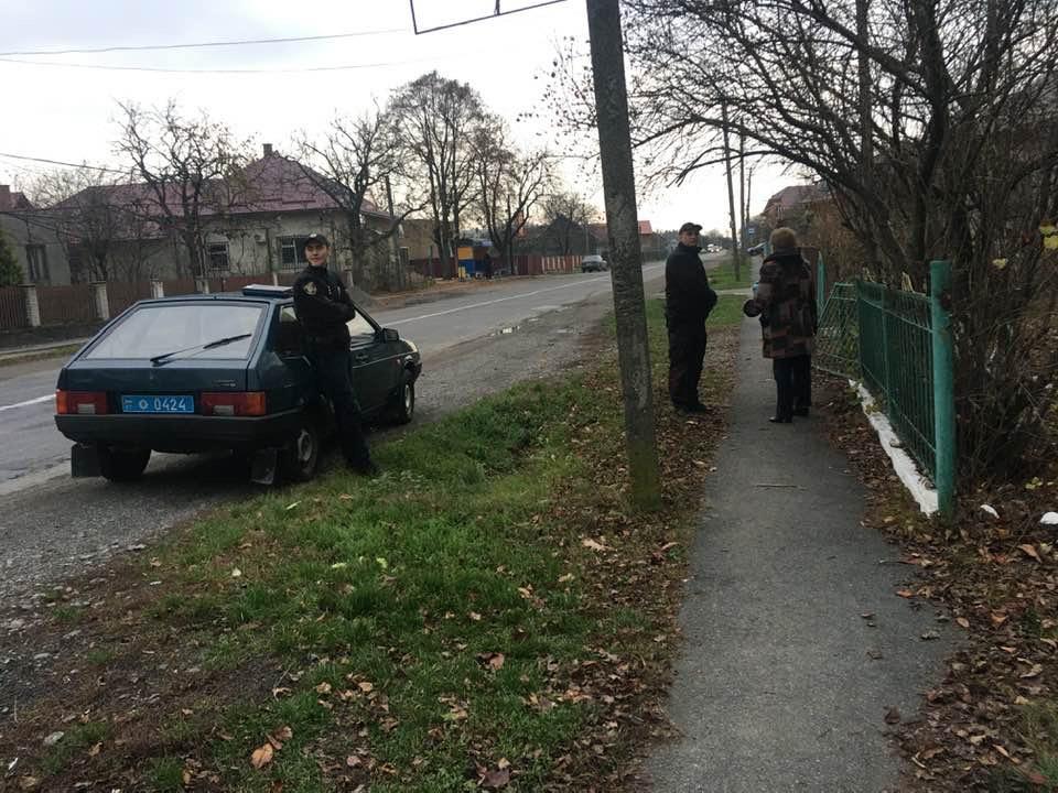 На Ужгородщині по-варварськи відзначили річницю рейдерського захоплення Невицької школи