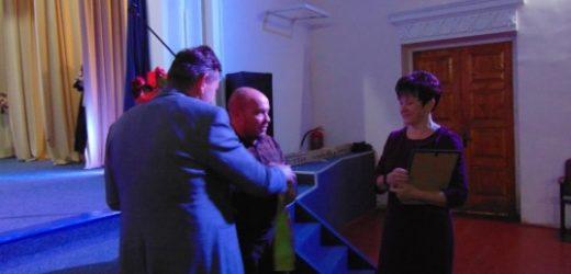 У Чопі відзначили День волонтера та День Збройних сил України (ФОТО, ВІДЕО)