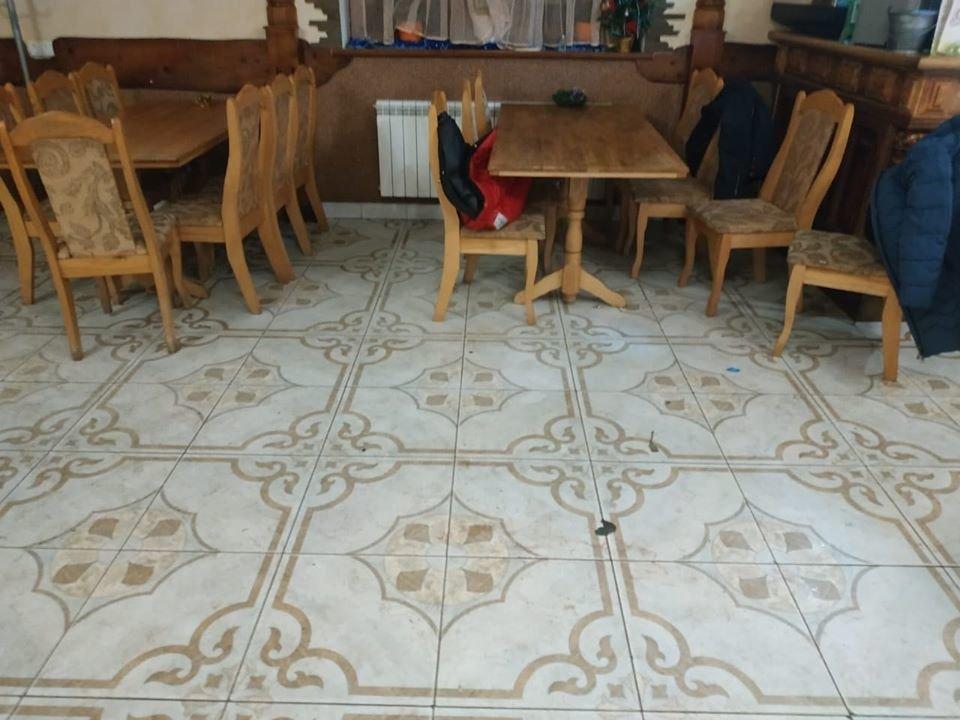 У ресторані на Тячівщині сталася бійка зі стріляниною