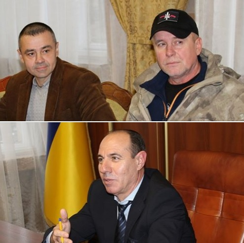 Районній владі Великоберезнянщини не вдалося дестабілізувати роботу Ужанського нацпарку