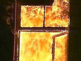 Вогонь знищив житловий будинок на Перечинщині