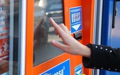 Невідомий зламав платіжний термінал на Мукачівщині і поцупив майже 20 тисяч гривень