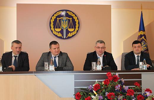 Першим заступником прокурора Закарпатської області призначено Івана Дем'янчука