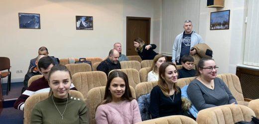 В Закарпатській ОДА говорили про доступ до публічної інформації