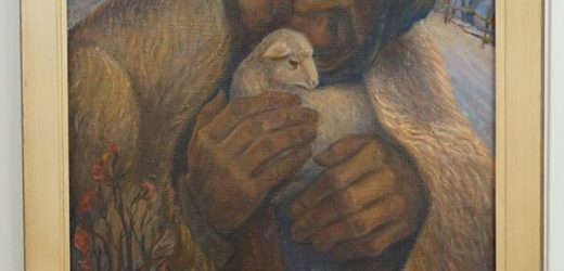 """""""Родинна"""" виставка робіт батька й сина Михайла та Віталія Кінчів відкрилася в Ужгороді"""