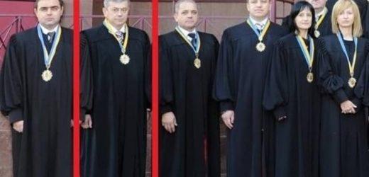Мукачівський суд розглянув справу про п'яне водіння свого ж судді