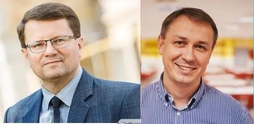 З'явилися ще два кандидати на посаду голови Закарпатської ОДА