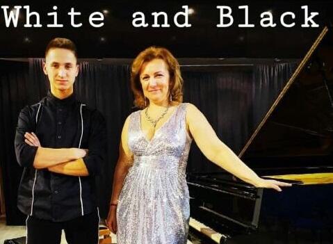 Фортепіанний дует з Ужгорода «White and black» стрімко завойовує симпатії українців