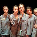 Мукачівський драматичний театр разом з Ужгородським інститутом культури і мистецтв готує прем'єру експериментальної вистави для молоді