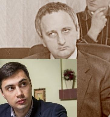 Єгор Фірсов очолив у корупційний спосіб Держекоінспекцію завдяки схемі закарпатця Канцурака (документ)