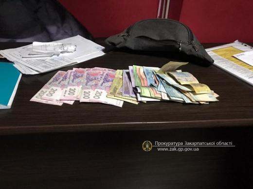 Прокуратура затвердила обвинувальний акт учасникам злочинної групи, яка займалась гральним бізнесом на Закарпатті