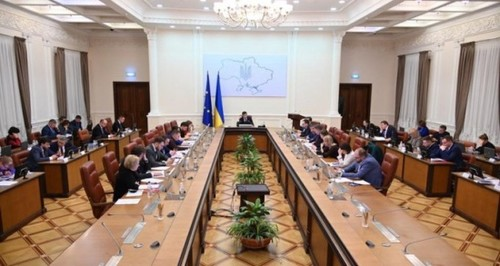 Карантин в Україні продовжено до 24 квітня