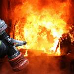 Двоє людей загинули у пожежах впродовж вихідних на Закарпатті