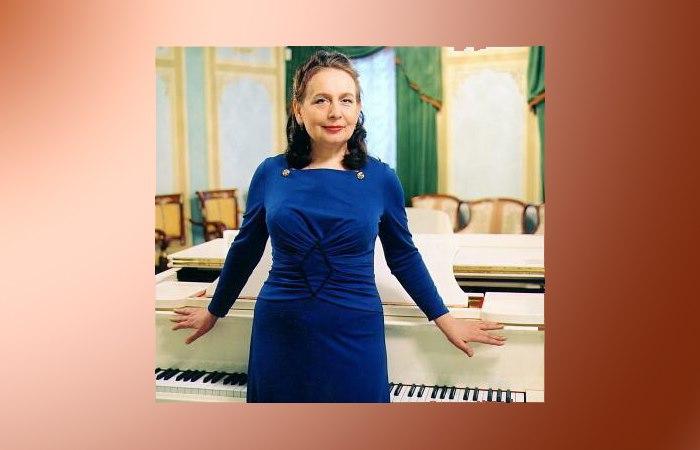 В Ужгороді пройде майстер-клас Людмили Марцевич (фортепіано)