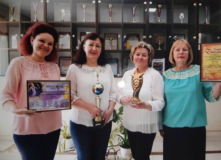 Фортепіанний квартет «AD LIBITUM» запрошує до вступу в Ужгородський інститут культури і мистецтв