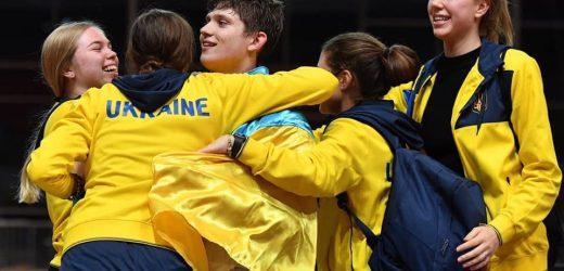 """Закарпатець виборов """"золото"""" на Чемпіонаті Європи з фехтування на шаблях серед юніорів"""