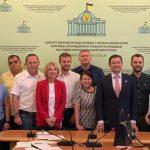 Закарпатський нардеп Ігор Кривошеєв самоізолюється через загрозу коронавірусу
