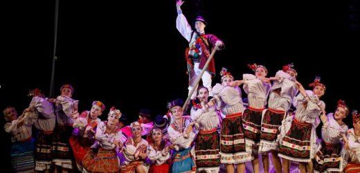 Професія хореограф: просувайтеся до слави яскраво!