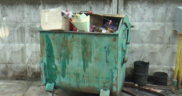 В селі Оноківці відновили вивіз сміття (відео)