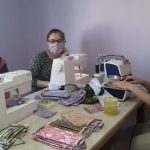 В Мукачеві студенти-підлітки долучаються до благодійних заходів