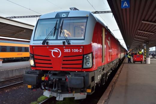 У потязі на Закарпатті виявили двох нелегалів з підробленими документами