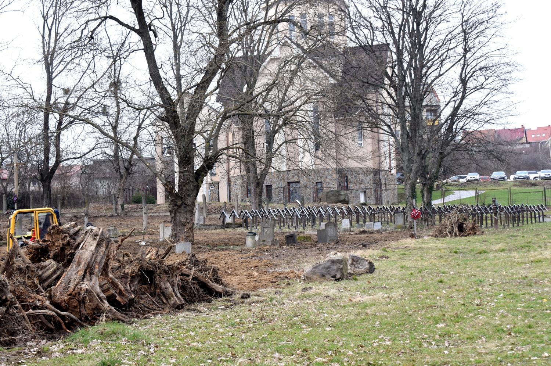 В Ужгороді встановлять меморіал загиблим воїнам Першої світової війни