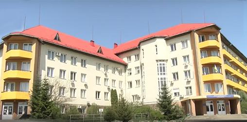 В одного з працівників кардіоцентру в Ужгороді підтверджено COVID-19 (ВІДЕО)