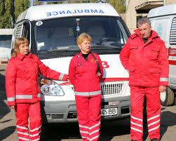 Ужгородський паб «Чорне Сонце» готує комплексні обіди для працівників швидкої (відео)