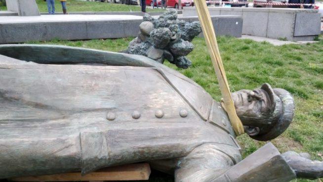 Мера Праги хотіли вбити російською отрутою
