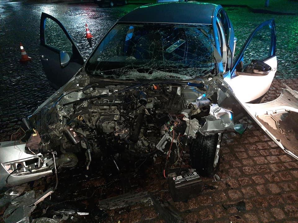 Смертельна ДТП в Мукачеві – загинула 20-річна дівчина