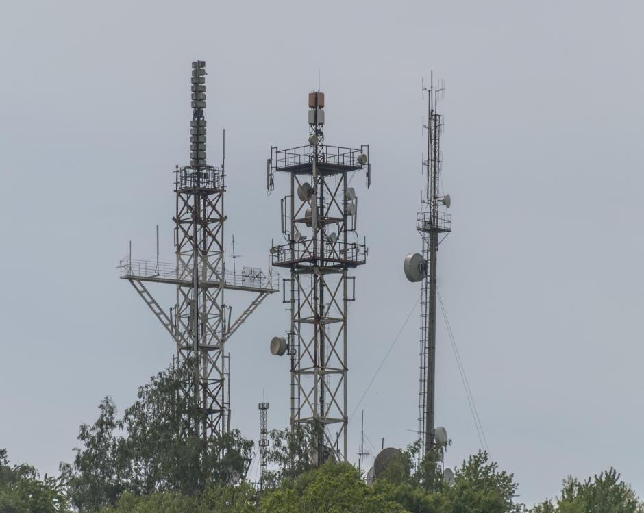 В Мукачеві відсутній сигнал цифрового телебачення