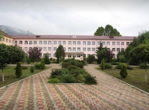 У Перечинській школі-інтернаті – спалах COVID-19