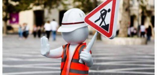 """В Ужгороді буде ускладнено рух транспорту на перехресті в районі """"Білочки"""""""