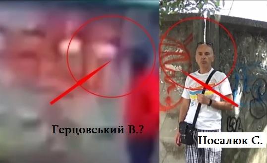 """Журналіст стверджує, що """"мукачівський стрілок"""" на 25 см нижчий за підозрюваного у замаху на вбивство (відео)"""