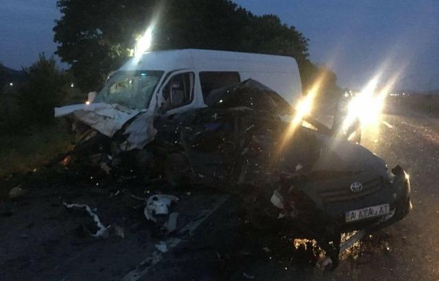 У ДТП загинув співробітник апарату прокуратури Закарпатської області (фото)