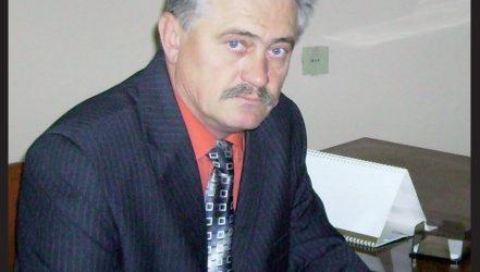Відійшов у вічність директор інституту екології Карпат Микола Козловський
